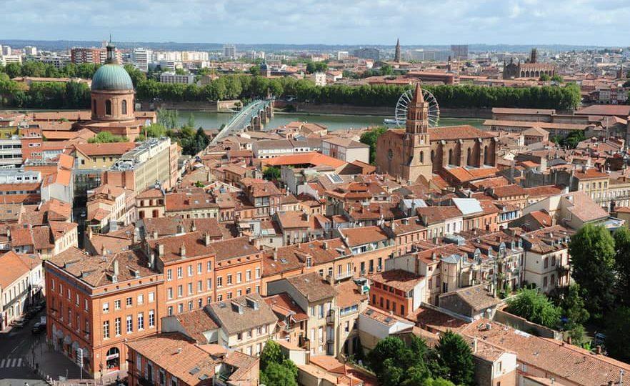Proche de Toulouse (Secret Place)