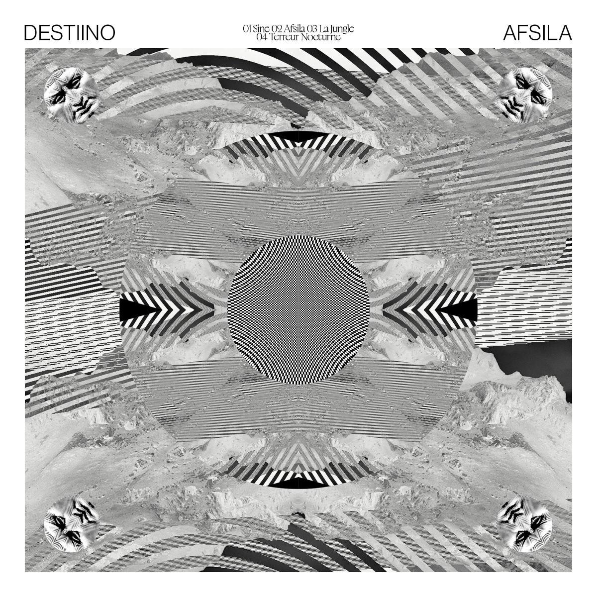 Yuksek reveals the first details of his new alias Destiino!