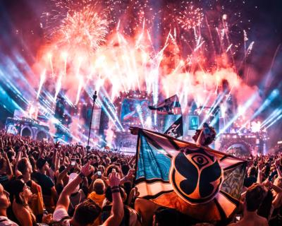 Tomorrowland 2021 – 1st weekend