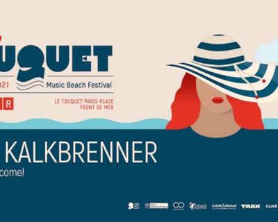Touquet Music Beach Festival 2021