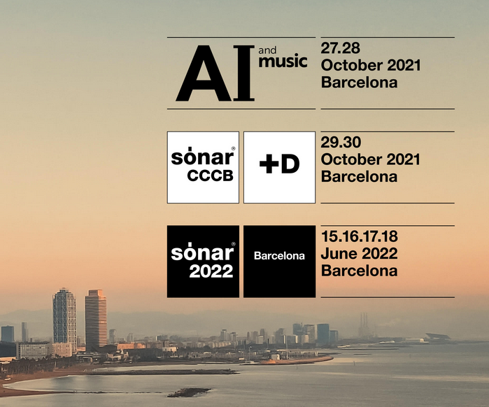 Sónar announces two new in-person festivals!