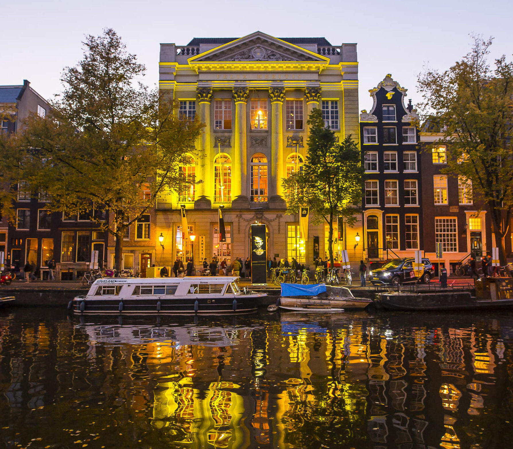 The Road to ADE 2021!