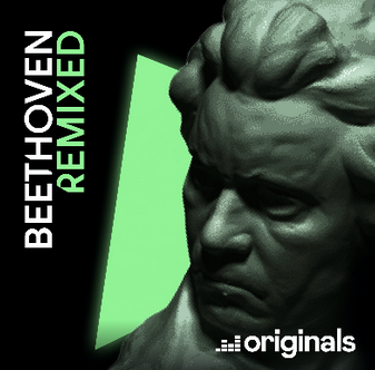 Deezer celebrates Beethoven with a remixes compilation from Steve Aoki and more!