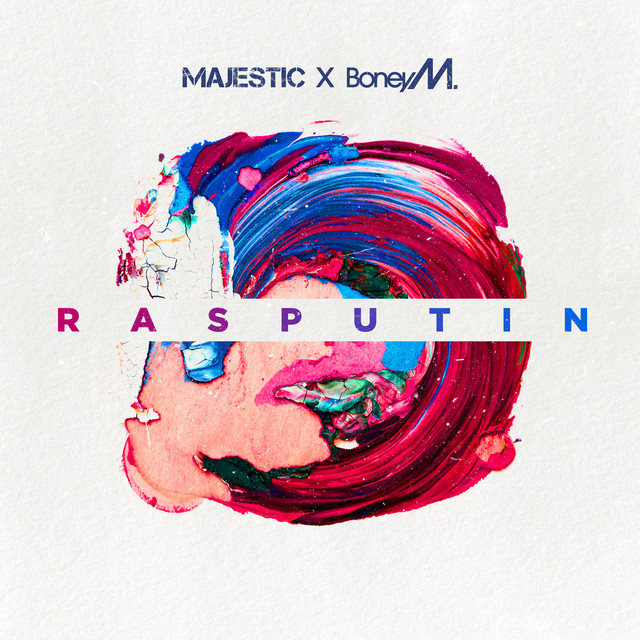 Majestic drops a star-studded official video for 'Rasputin'!