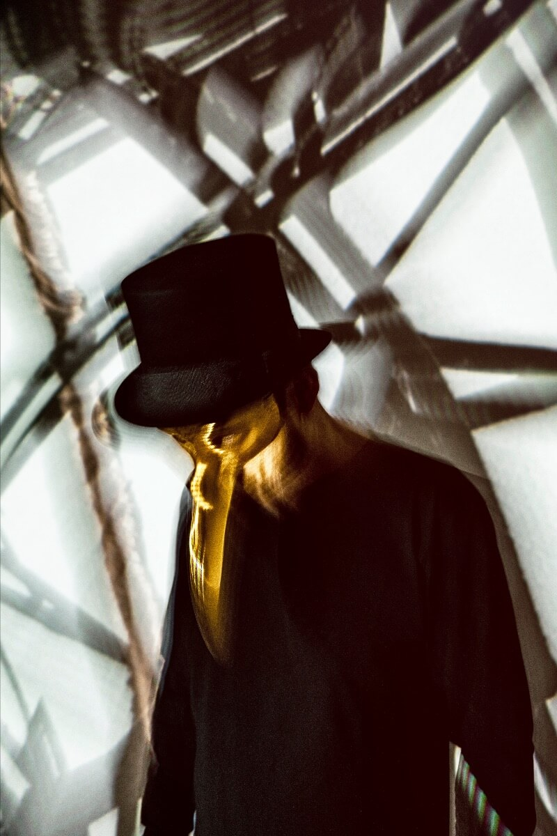 Claptone releases 'My Night' featuring APRE !