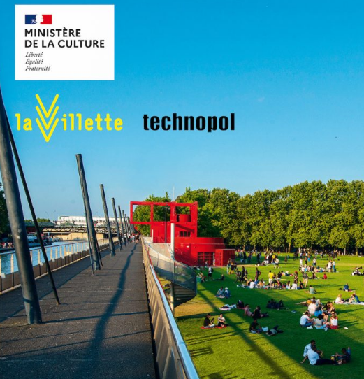 Discover ZUT, the French new concept by Technopol and La Villette !