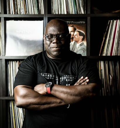 Carl Cox is providing a new scholarship award at WaterBear, the College of Music !