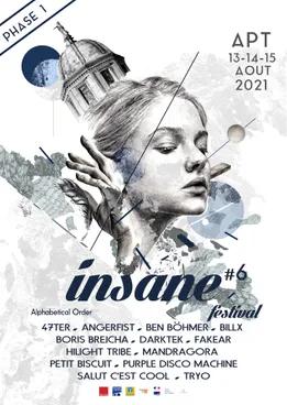 Insane Festival 2022