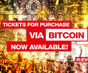 You can now use Bitcoins to buy tickets for the EXIT Festival!