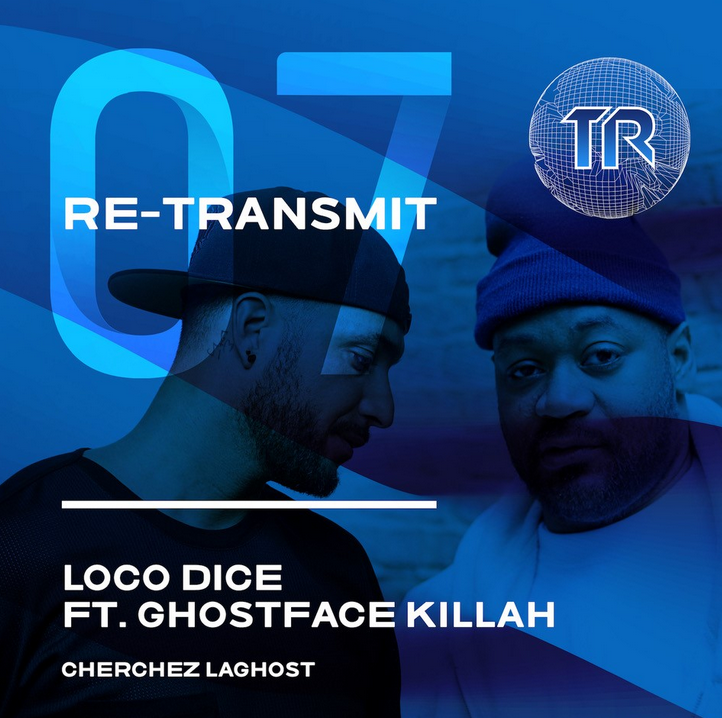 Loco Dice & Ghostface Killah have a new release!