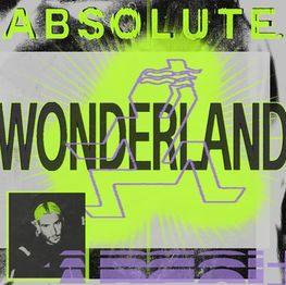 ABSOLUTE releases a new mixtape: 'Wonderland'!