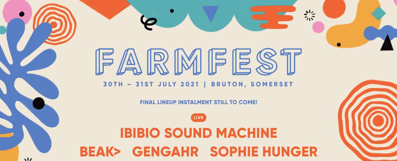 Farmfestival – Somerset