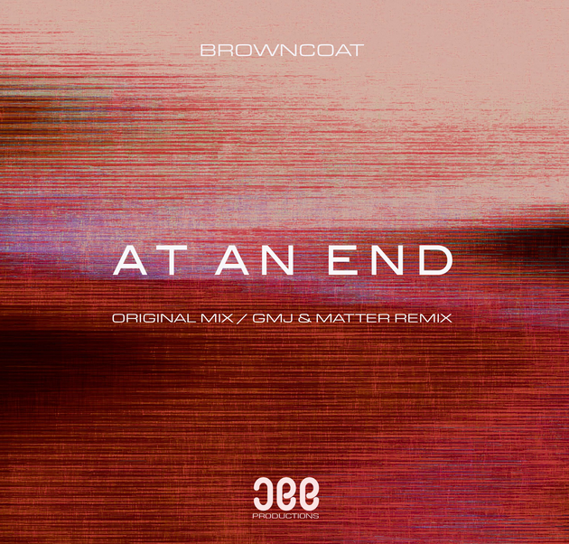Browncoat announces 'At An End' on JEE Productions !