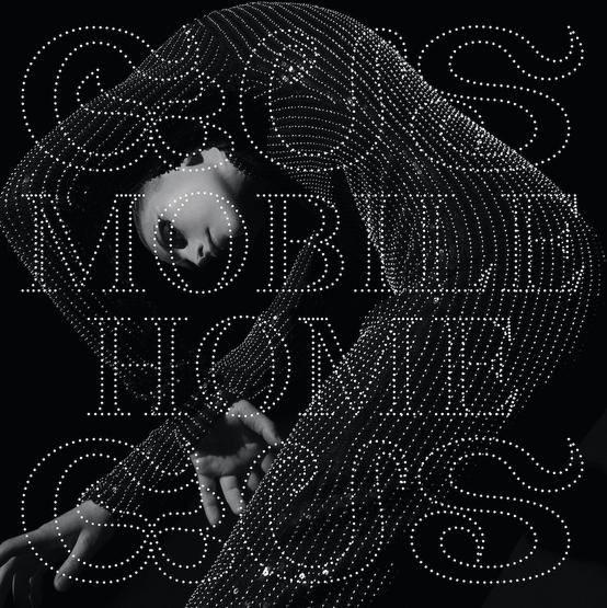 GusGus drop their 11th studio album, 'Mobile Home'!