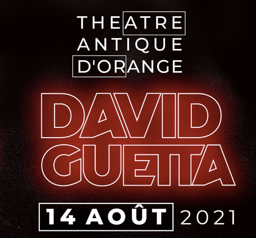 David Guetta has a new gig to announce!