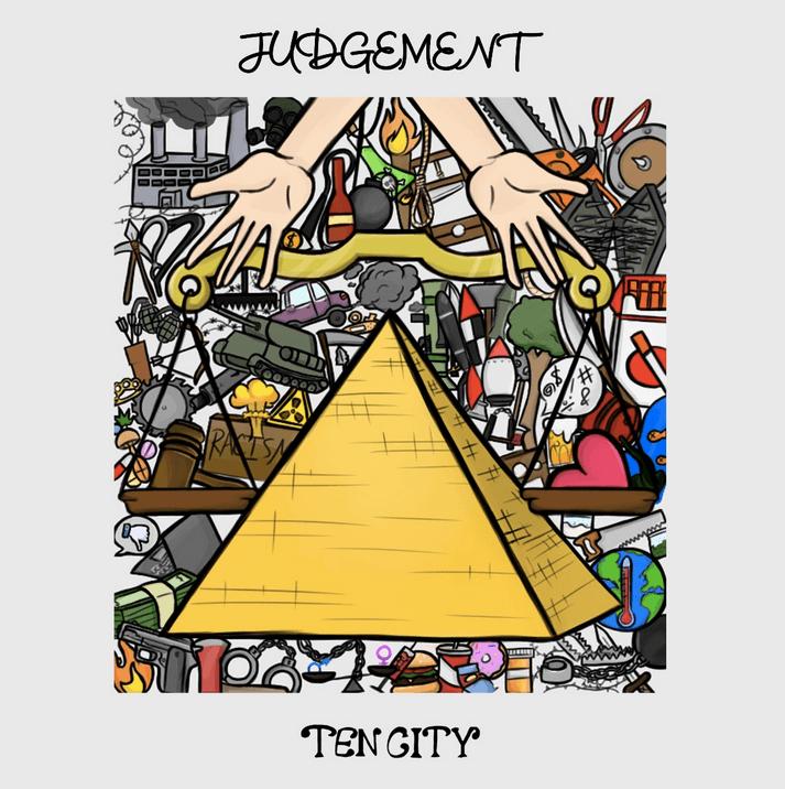 Ten City deliver their fifth studio album 'Judgement' !