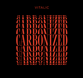 Vitalic will be back soon with his LP 'DISSIDÆNCE'!