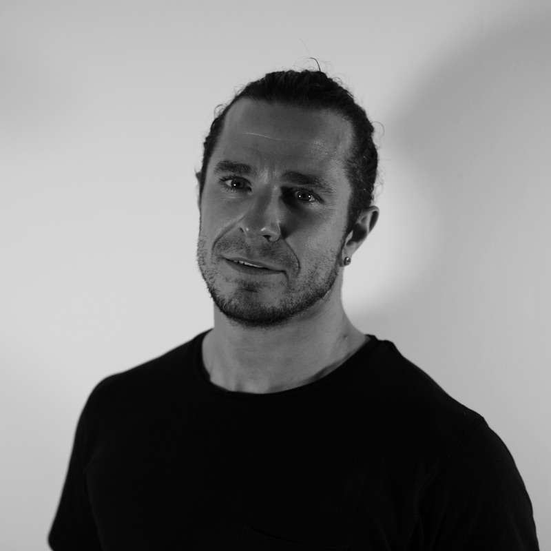 Richie Blacker