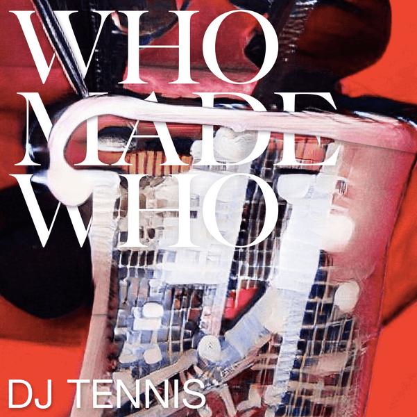 WhoMadeWho 's 'Mermaids' remixed by DJ Tennis!