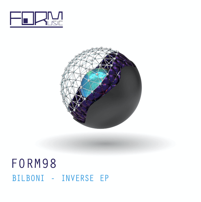 FORM Music signs the new artist Bilboni with 'Inverse'!