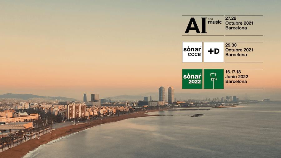 Sónar Barcelona 2022 tickets are on sale!