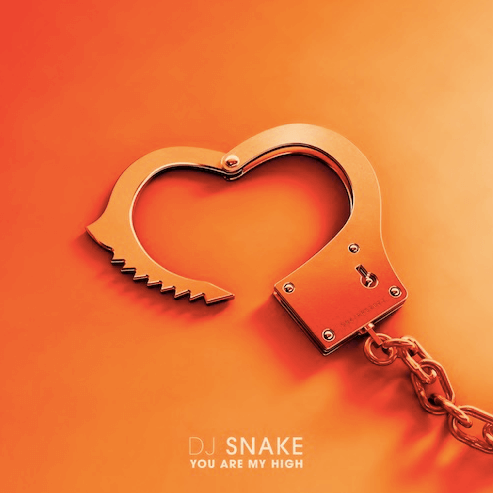 Nothing can stop DJ Snake!