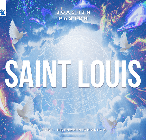 'Saint Louis', a song that holds special meaning to Joachim Pastor!