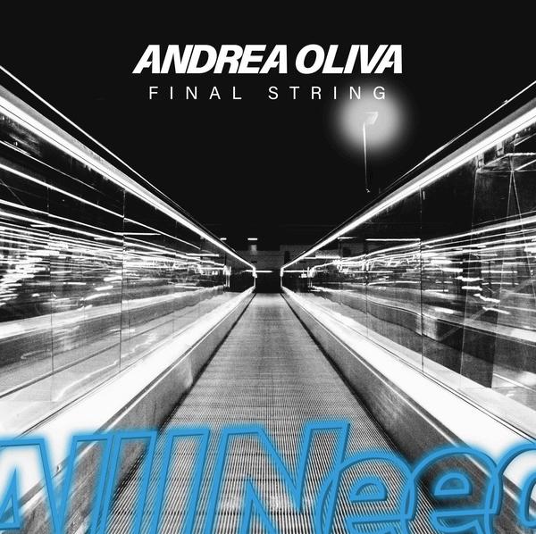 All I Need, the new record label of Andrea Oliva!