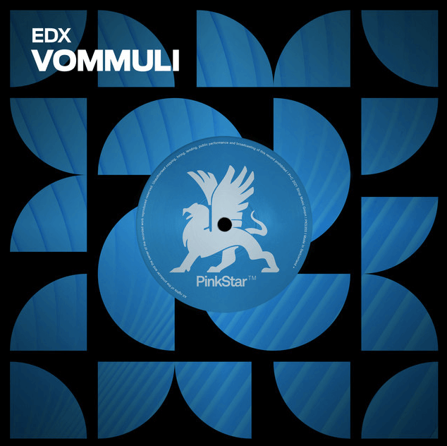 EDX becomes euphoric and underground with 'Vommuli '!