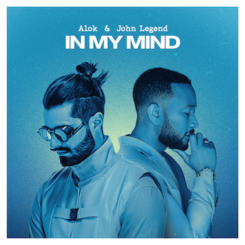 Here is another incredible duo: Alok and John Legend!