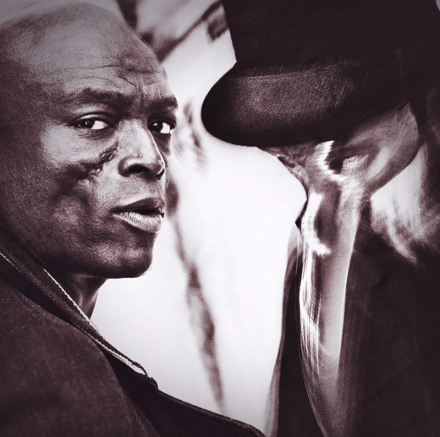 Claptone and Seal… what a collaboration!