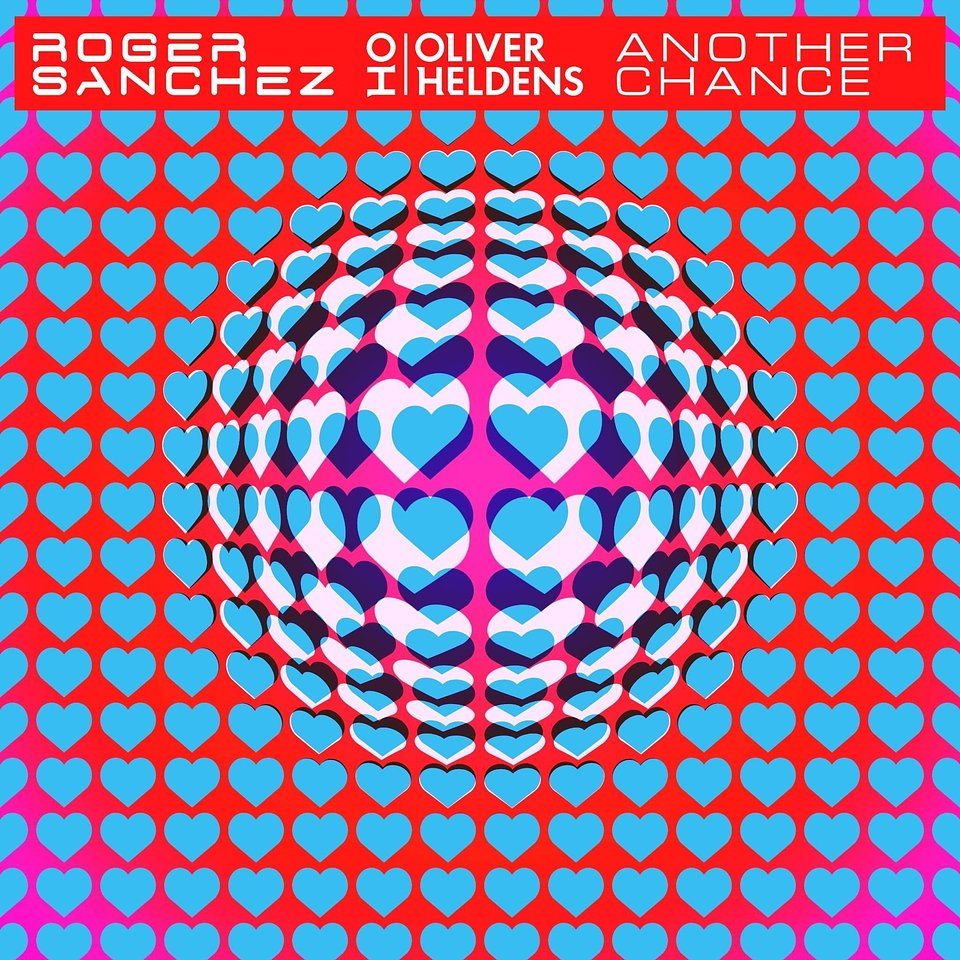 'Another Chance' gets a remix for its 20th anniversary!