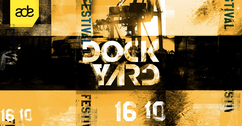 Dockyard Festival is happening this weekend at the ADE!