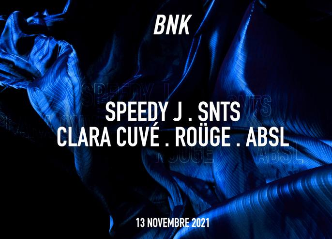 BNK makes a massive comeback in Paris!
